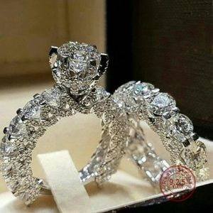 Jewelry - real 925 silver ring